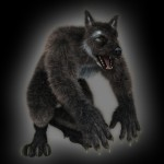 Lycan: furred!