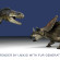 Furred dinosaurs by lmx3d!