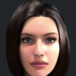 Human Hair Shader coming soon…